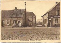 Wechelderzande: Maalderij  K. Neefs - Lille