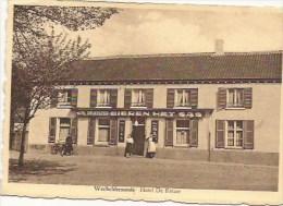 Wechelderzande: Hotel De Keizer - Lille