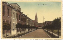 Rumst: A. De Winterstraat - Rumst