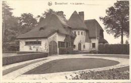 Brasschaat: La Clairière - Brasschaat