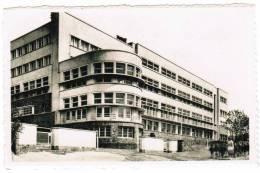 Oude Postkaart Oostduinkerke Tehuis Van Het Nationaal Werk Voor Kinderwelzijn (pk409) - Oostduinkerke