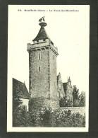 68 Haut Rhin   ROUFFACH La Tour Des Sorciéres - Rouffach