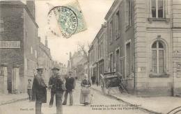 SAVIGNY SUR BRAYE - France