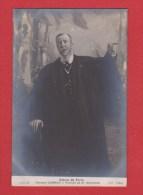 Salon De Paris Fernand Cormon - Characters