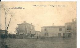 Yvrac ( Gironde) Village Des Tabernottes / Commerce/ Epicerie - Zonder Classificatie