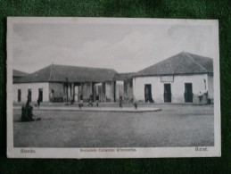 Guinea-Bissau - Guiné Portuguesa -Bissau - Sociedade Comercial Ultramarina - Guinea-Bissau