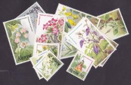 Kenya N°241/255 - Neufs ** - 15 Valeurs - Superbe - Kenya (1963-...)