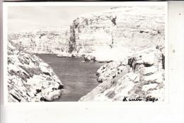 MALTA, Rocks, Photo-AK, 195.. - Malte