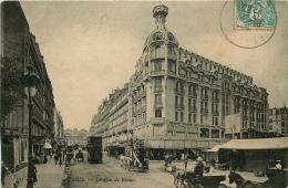 PARIS  Rue De Rennes - Arrondissement: 06