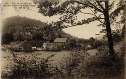67 ENVIRON SAVERNE MAISON FORESTIERE HABERACKER - France