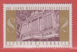 1970 ** (sans Charn., MNH, Postfrish)  Yv  1156Mi  1327ANK 1357 - 1961-70 Ongebruikt