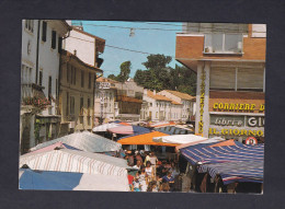 LATISANA - Mercato Settimanale Del Mercoledi ( Animée Marché Market Markt ) - Udine