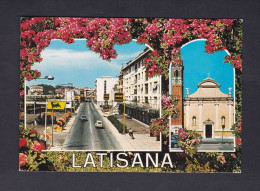 LATISANA - FIAT Servizio - Udine