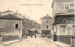 88  BAINS-les-BAINS  Route De Luxeuil - Bains Les Bains