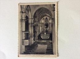 Carmagnola Chiesa Monumentale Di S. Agostino Non Viaggiata F.g. - Churches