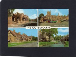 53080   Regno  Unito,   The  Cotswolds,  VG - Inghilterra