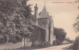 JUIGNETTES/27/Le Château/ Réf:C2887 - France