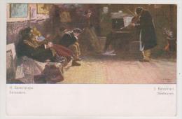 I.Balestrieri.Beethoven.Rishar Edition Nr.236 - Russland