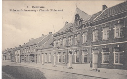 Hemiksem   Hemixem     St-Bernarsesteenweg        Nr 2092 - Hemiksem