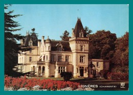 16 Lignieres Propriete Ricard Chateau Editions Farou Couzeix - France