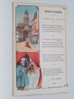 Souvenir De Normandie - Henri ERMICE Vire / Anno 19?? ( Zie Foto´s Voor Details ) !! - Ecrivains