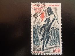 France 1972 N°1730 Oblitéré Bonaparte Au Pont D'Arcole - Oblitérés