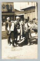 AK Serbien 1917-07-14 Foto Feldpost - Serbie