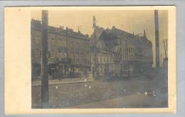 AK Serbien Belgrad 1915-02-25 Foto - Serbie