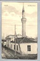 AK Serbien Nisch Ungebraucht Moschee Foto # 33 - Serbie