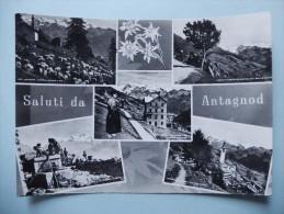 Saluti Da Antagnod - Italia