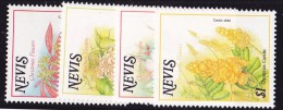 Nevis N°500/504 - Neufs ** - Superbe - Autres - Amérique
