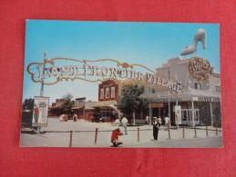 - Nevada> Las Vegas  Last Frontier Villageref 1787