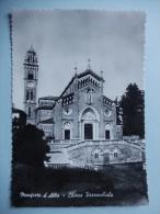 Monforte D'Alba - Chiesa Parrocchiale - Cuneo
