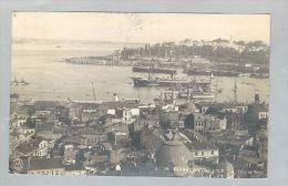 AK Türkei Constantinopel 1905-05-25 Foto Serail M.Mi#25 - Turquie
