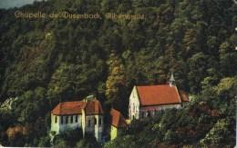 12509. Postal DUSENBACH (Sainte Marie Aux Mines) Haut Rhin. RIBEAUVILE - Sainte-Marie-aux-Mines