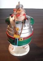 Figurine Obelix Legionnaire Plastoy - Asterix & Obelix