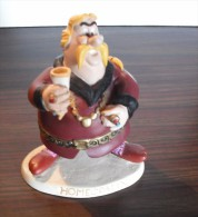 Figurine Homeopatix Plastoy - Asterix & Obelix