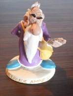 Figurine Le Druide Amnesix Plastoy - Asterix & Obelix