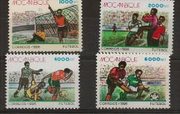 MOZAMBIQUE Football
