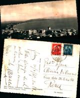 977)cartolina -  Formia Panorama Di Levante Dal Monte - Latina