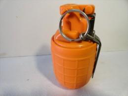 grenade espagnole d�exercice  totalement inerte