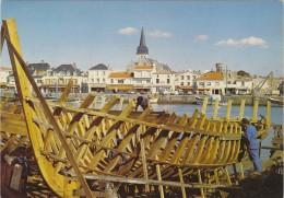 ST GILLES CROIX DE VIE   /////   REF AVRIL 15 /  N° 7311 - Saint Gilles Croix De Vie