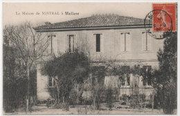 MAILLANE - La Maison De Mistral     (77188) - France