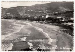 ISOLA D´ELBA - PROCCHIO - LA SPIAGGIA - LIVORNO - 1955 - Livorno
