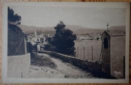 83 : Sanary - Vue Prise Des Baux - Plan Inhabituel - (n°4020) - Sanary-sur-Mer