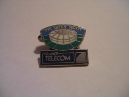 France Telecom CFR MELUN SENART - France Telecom