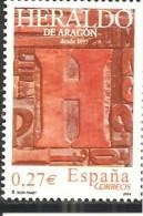 España/Spain-(MNH/**) - Edifil 4115  - Yvert  3694 - 1931-Hoy: 2ª República - ... Juan Carlos I