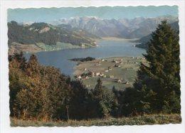 SWITZERLAND  - AK 227680 Sihlsee Bei Einsiedeln - SG St. Gallen