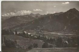 SAINT APPOLINAIRE - En Bas, Savines. A Droite ; Le Grand Morgon - Andere Gemeenten