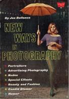 A WHITESTONE - N° 56 - Joe Bellance - NEW WAYS IN PHOTOGRAPHY      (3945) - Photographie